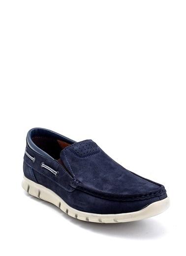 Derimod Erkek Ayakkabı(698) Casual Lacivert